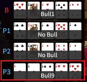 Niu Niu Live casino Game